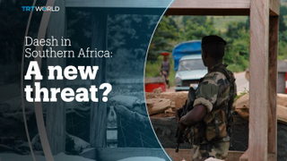 DAESH IN SOUTHERN AFRICA: A new threat?