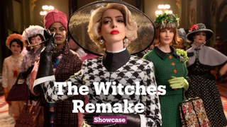 The Witches Rebooted