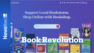 How independent bookstores are taking the fight to Amazon