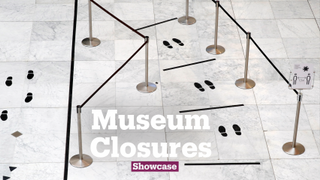 Museums Closing During Pandemic