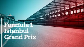 Istanbul revs up for first F1 in a decade