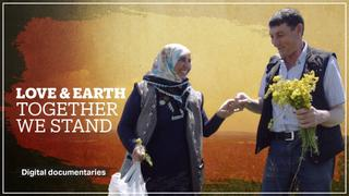 Love & Earth: Together We Stand