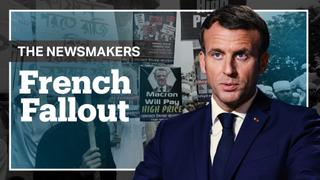 France's Secularism and Sacrilege
