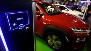 Electric car sales speed up in the UK as diesel loses steam | Money Talks