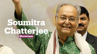 Remembering Soumitra Chatterjee