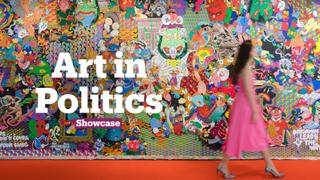 More Creatives in Politics