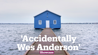 Koval's 'Accidentally Wes Anderson'