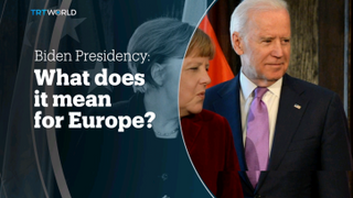 US – Europe Relations