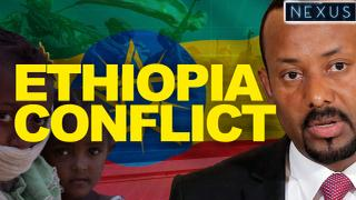 Ethiopia Conflict Explained: Battle for Tigray