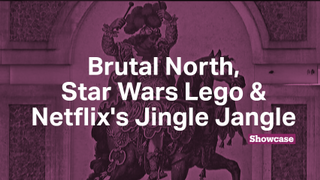 Brutal North | Netflix's Jingle Jangle | Star Wars Lego