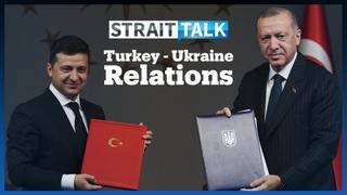Turkey and Ukraine: Black Sea Neighbors and Strategic Partners