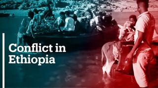 Ethiopia warns TPLF rebels as surrender deadline nears