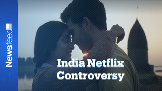 A Netflix show in India exposes the anti-Muslim sentiment of its ruling party