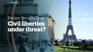 France security law: Civil liberties under threat?
