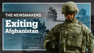 Trump Orders Partial US Troop Withdrawal From Afghanistan