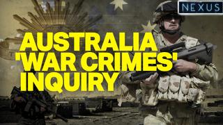 Australia War Crimes Allegations Explained