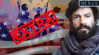 "NEXUS EXTRA: ""I killed terrorists...now I save coral reefs"""