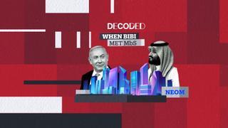 Decoded: When Bibi Met MbS