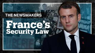 France's Security Law: Amend or Abandon?