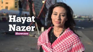 In Conversation with Hayat Nazer