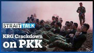 Erbil, Baghdad Join Hands Against PKK Terror Group