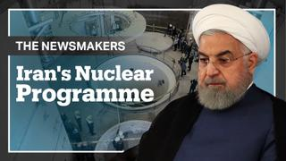 Iran, Biden and a Nuclear Bomb