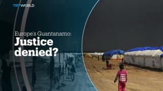 EUROPE'S GUANTANAMO: Justice denied?