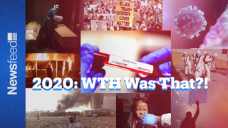 2020: WTH was that?!