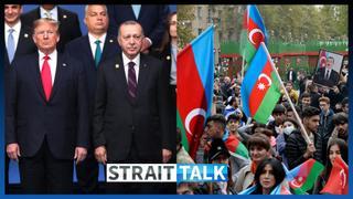 US Sanctions on Turkey | Reviving Shusha