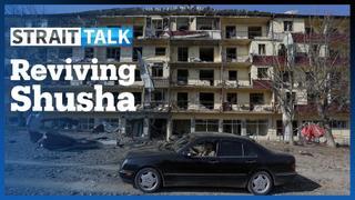 Revival of Shusha
