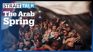 The Arab Spring a Decade On