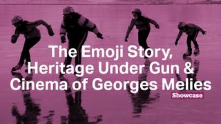 The Cinema of Georges Melies | Heritage Under Gun | The Emoji Story