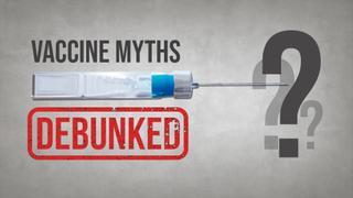Vaccine conspiracies