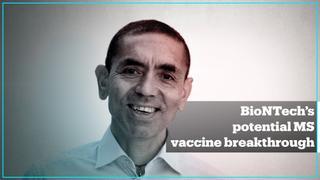 BioNTech develops potential MS vaccine