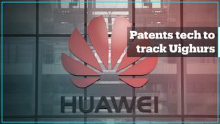 Huawei patents Uighur tracking technology, investigation says