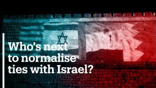 Israel sets up social media team to win Arab public opinion
