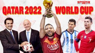 The Qatar 2022 World Cup controversy | Spolitix | E1