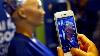 Innovators plan mass distribution of high tech AI robot | Money Talks