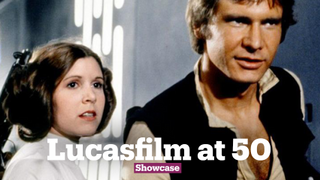 50 Years of Lucasfilm