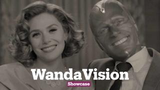 Disney+'s WandaVision