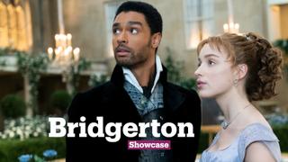 Netflix's Bridgerton