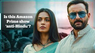 Why is Amazon Prime series 'Tandav' labelled as 'anti-Hindu' in India?