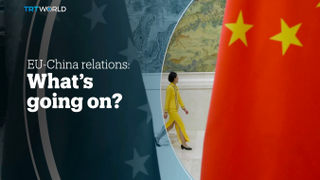 EU-China relations: What's going on?