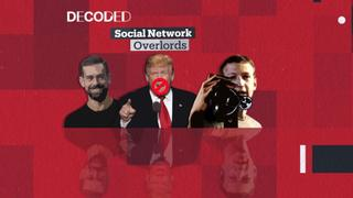 Decoded: Social Network Overlords