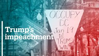 Trump tenure led to trauma among supporters