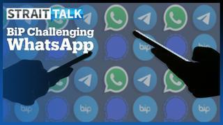 Turkey's BiP Gains as Millions Leave WhatsApp