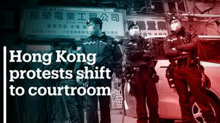 Concerns grow on rule of law in Hong Kong as Beijing exerts more control