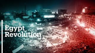 Egyptian uprising dreams dashed, demands unmet