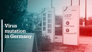 Virus mutation raises concern in Germany