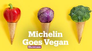 Michelin Goes Vegan